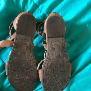 Steve Madden Shoes - Steve Madden sandals